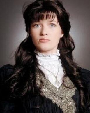 lady rachelrath